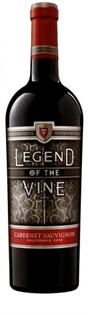 Legend Of The Vine Cabernet Sauvignon 750ml